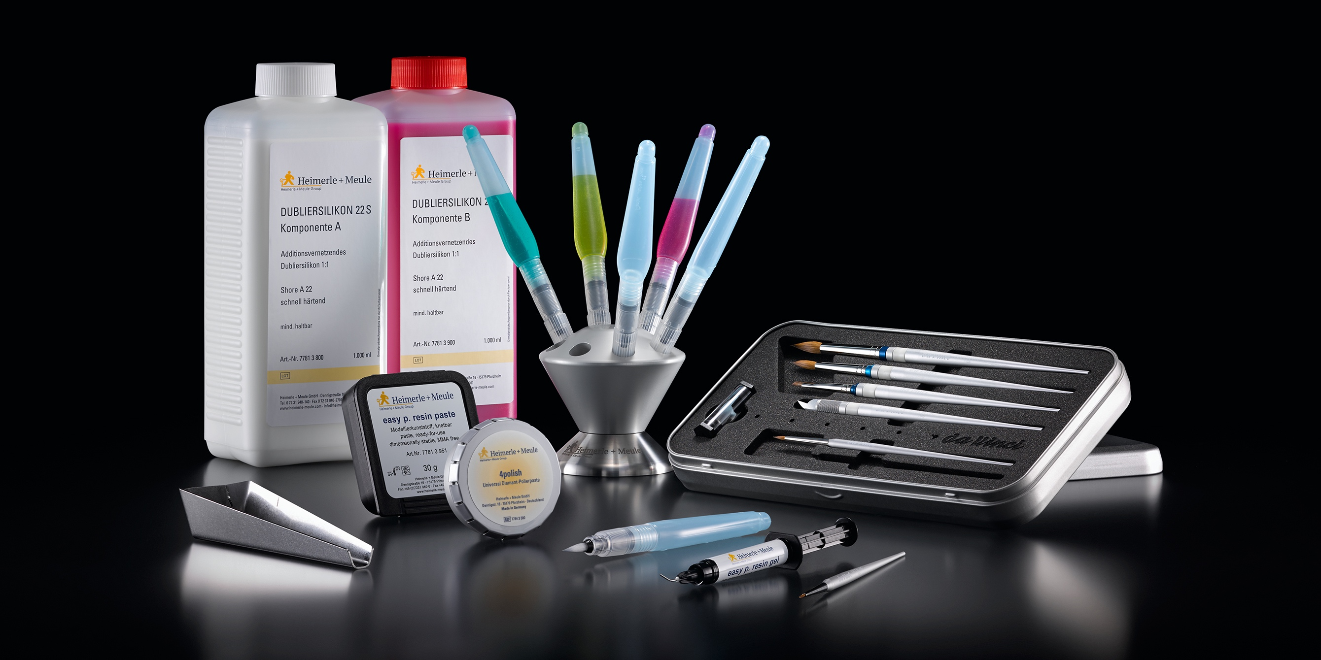 Accessoires - Heimerle + Meule GmbH cb7d6076a05
