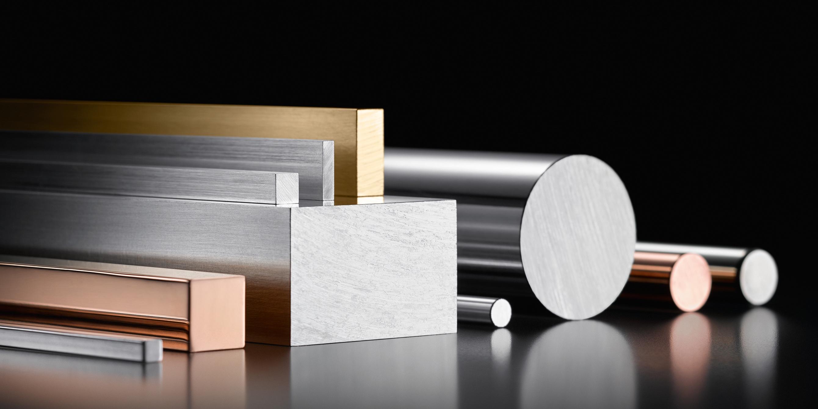 Continous casting materials - Heimerle + Meule GmbH